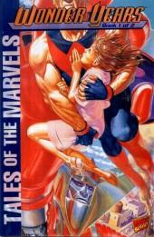 Tales of the Marvels - Wonder Years Vol.1