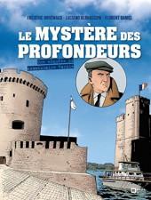 Une Enquête du Commissaire Vardin -2- Le Mystère des Profondeurs