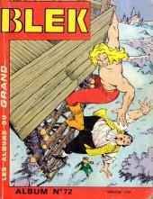 Blek (Les albums du Grand) -Rec72- Album N°72 (du n°457 au n°459)