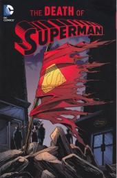 Superman (TPB) -INTb- The death of Superman