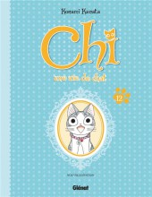 Chi - Une vie de chat (grand format) -12- Tome 12