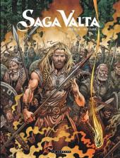 Saga Valta -3- Tome 3