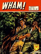 Wham ! (2e série) -5- La mine