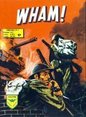 Wham ! (2e série) -4- Vainqueurs d'aujourd'hui... vaincus de demain