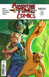 Adventure Time Comics (2016) -2- Adventure Time Comics