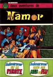 Namor -Rec03- Album N°15 (n°5 et n°6)
