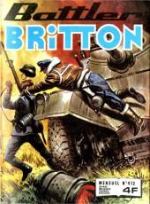 Battler Britton (Imperia) -412- Le déserteur