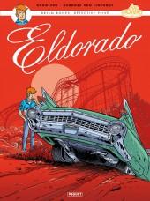 Brian Bones, détective privé -2- Eldorado