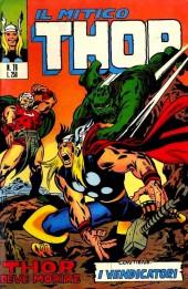 MiticoThor (Il) -78- Thor deve morire