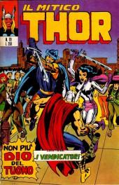 MiticoThor (Il) -79- Non più Dio del Tuono
