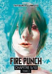 Fire punch -Num13- Chapitre 13
