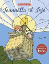 Jeannette et Jojo -4- L'envol