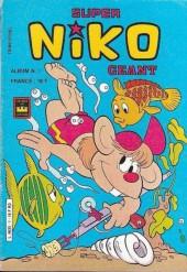 Niko (Géant) -Rec01- Album N°1 (01, 02)
