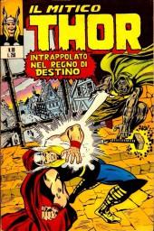 MiticoThor (Il) -88- Intrappolato nel Regno di Destino