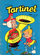 Tartinet -133- Numéro 133