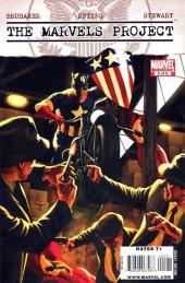 Marvels Project (The) (Marvel comics - 2009) -5- Part five