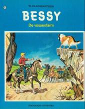Bessy (en néerlandais) -111- De vossenfarm