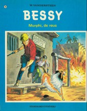 Bessy (en néerlandais) -110- Murphi, de reus