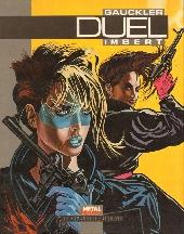 Duel (Gauckler) - Duel