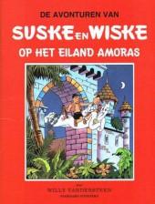 Suske en Wiske -1- Op het eiland Amoras