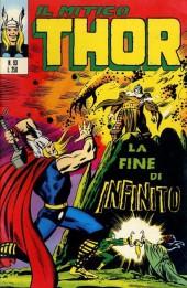 MiticoThor (Il) -93- La Fine di Infinito