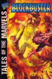 Tales of the Marvels - Blockbuster