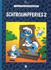 Les schtroumpfs - La collection (Hachette) -39- Schtroumpferies 2