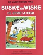 Suske en Wiske -3- De sprietatoom