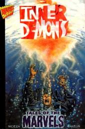 Tales of the Marvels - Inner demons