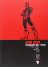 Judge Dredd: The Complete Case Files (2005) -INT01- 2000AD Progs 02-60 Year: 2099-2100