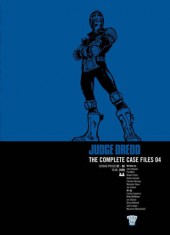 Judge Dredd: The Complete Case Files (2005) -INT04- 2000AD Progs 156-207 Year: 2102-2103