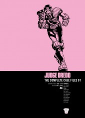 Judge Dredd: The Complete Case Files (2005) -INT07- 2000AD Progs 322-375 Year: 2105-2106