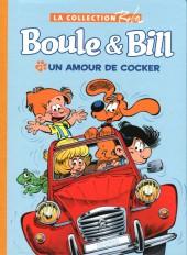 Boule et Bill -15- (Collection Eaglemoss) -244- Un amour de cocker