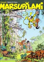 Marsupilami -6c17- Forlandia