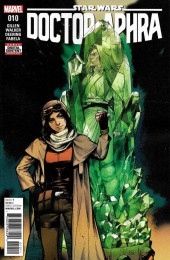 Star Wars: Doctor Aphra (2017) -10- Doctor Aphra And The Enormous Profit Part II