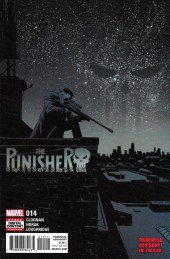 Punisher (2016) (The) -14- Issue 14