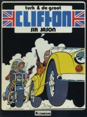 Clifton -7a87- Sir Jason