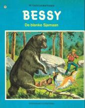 Bessy (en néerlandais) -107- De blanke sjamaan