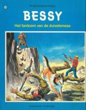 Bessy (en néerlandais) -108- Het fantoom van de duivelsmesa