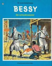 Bessy (en néerlandais) -109- De schoolmeester