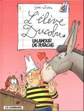 L'Élève Ducobu -6Fan- Un amour de potache
