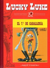 Lucky Luke (Edición Coleccionista 70 Aniversario) -27- El 7º de caballería