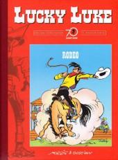 Lucky Luke (Edición Coleccionista 70 Aniversario) -28- Rodeo