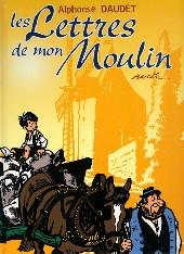 Les lettres de mon Moulin (Mittéi) -INT- Les Lettres de mon Moulin
