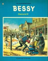 Bessy (en néerlandais) -101- Diamond-r
