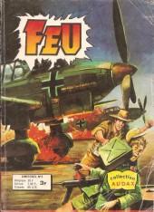 Feu -5- Escapade à travers le désert