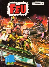 Feu -Rec27- Album n°7 (60, 61, SP6, 62)