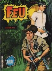 Feu -Rec22- Album n°2 (44, 45, 46)