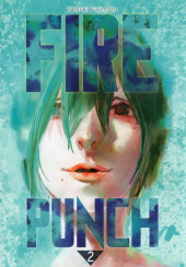 Fire punch -2- Tome 2
