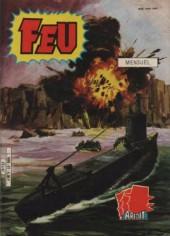 Feu -67- Echec au commando